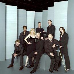 CSI: Den Tätern auf der Spur (09. Staffel) / Marg Helgenberger / Gary Dourdan