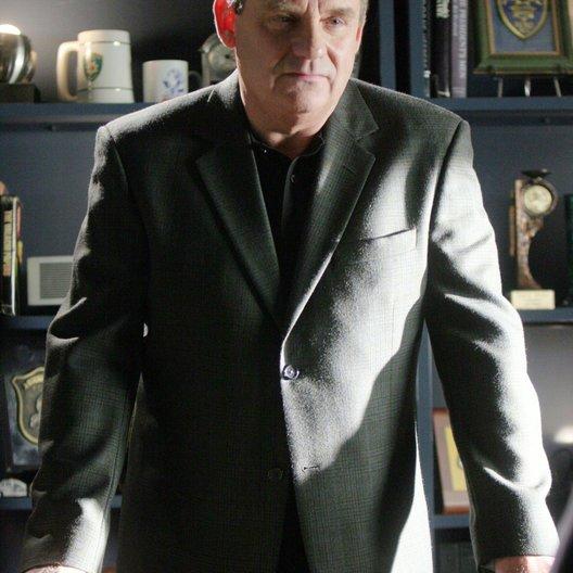 CSI: Den Tätern auf der Spur (09. Staffel) / Paul Guilfoyle Poster