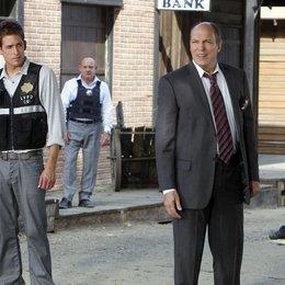 CSI: Vegas / Paul Guilfoyle / Eric Szmanda