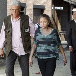 CSI: Vegas / Ted Danson / Paul Guilfoyle / Elisabeth Harnois