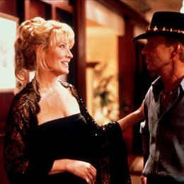 Crocodile Dundee in Los Angeles / Paul Hogan / Linda Kozlowski Poster