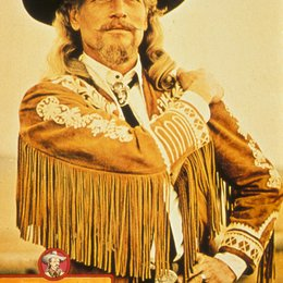 Buffalo Bill und die Indianer / Buffalo Bill and the Indians, or Sitting Bull's History Lesson / Paul Newman Poster