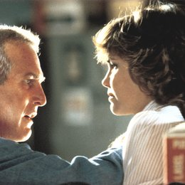 Sensationsreporterin, Die / Paul Newman / Sally Field Poster
