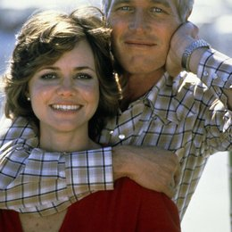 Sensationsreporterin, Die / Sally Field / Paul Newman Poster