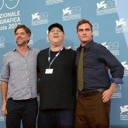 Anderson, Paul Thomas / Weinstein, Harvey / Phoenix, Joaquin / 69. Internationale Filmestspiele Venedig / Mostra Internazionale d'Arte Cinematografica Poster