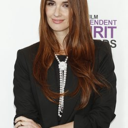 Paz Vega / 27. Film Independent Spirit Awards 2012 Poster