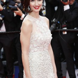 Paz Vega / 67. Internationale Filmfestspiele Cannes 2014 Poster
