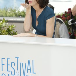 Paz Vega / 67. Internationale Filmfestspiele von Cannes 2014 Poster