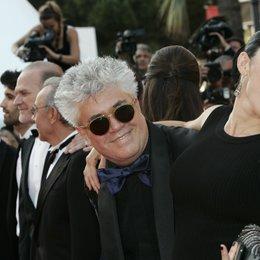 Almodóvar, Pedro / de Palma, Rossy / 62. Filmfestival Cannes 2009 / Festival International du Film de Cannes Poster