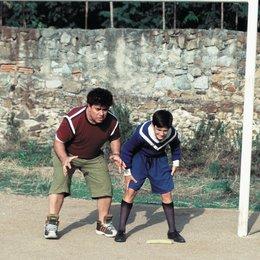 mala educación - Schlechte Erziehung, La / Pedro Almodóvar / Raul Garcia Forneiro / Set Poster