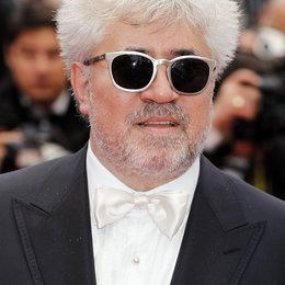Pedro Almodovar / 63. Filmfestival Cannes 2010 Poster