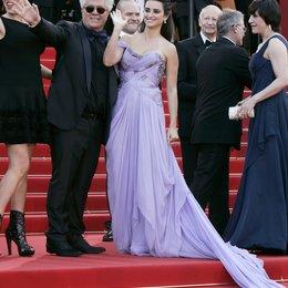 Almodóvar, Pedro / Cruz, Penélope / 62. Filmfestival Cannes 2009 / Festival International du Film de Cannes Poster
