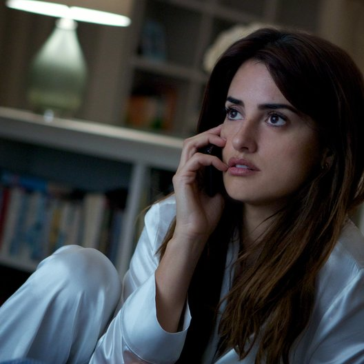 Counselor, The / Penélope Cruz Poster
