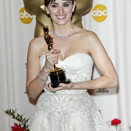 Cruz, Penélope / Oscar 2009 / 81th Annual Academy Awards Poster