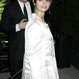Cruz, Penélope / Vanity Fair Oscar Party 2005 Poster