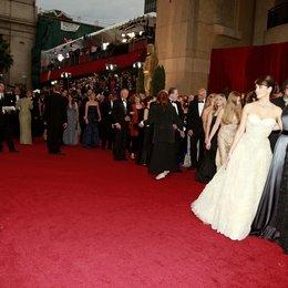 Cruz, Penélope / Winslet, Kate / Oscar 2009 / 81th Annual Academy Awards Poster