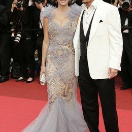 Penelope Cruz / Johnny Depp / 64. Filmfestspiele Cannes 2011 Poster