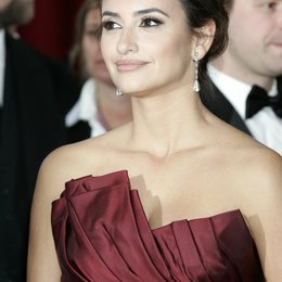 Penelope Cruz / Oscar 2010 / 82th Annual Academy Awards Poster