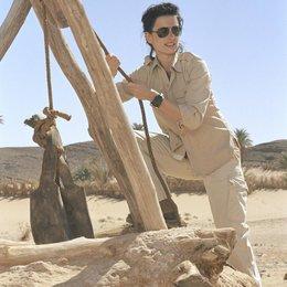 Sahara - Abenteuer in der Wüste / Penélope Cruz Poster