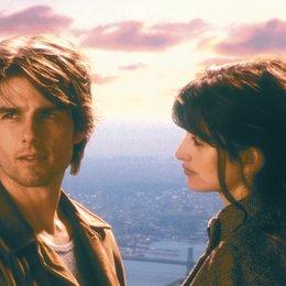 Vanilla Sky / Tom Cruise / Penélope Cruz Poster