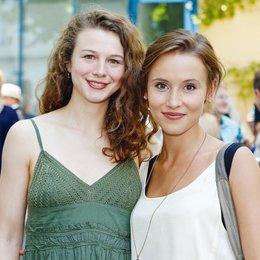 30. Filmfest München 2012 / FFF-Empfang / Anna Maria Sturm und Peri Baumeister Poster
