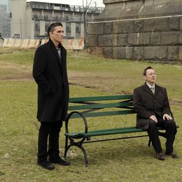 Person of Interest - Die komplette erste Staffel Poster