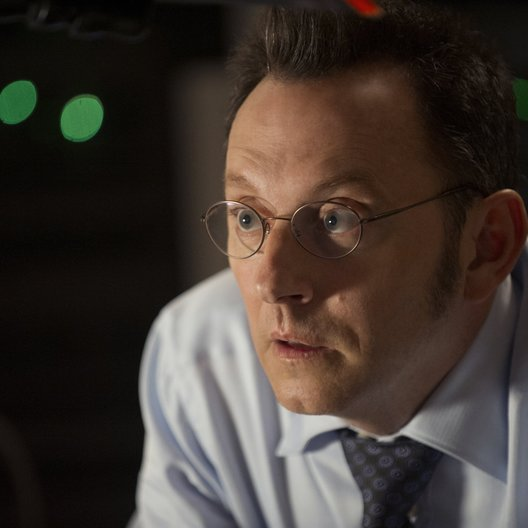 Person of Interest - Die komplette zweite Staffel