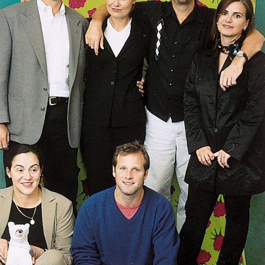 Verrückt nach Mary (Premiere) / Bobby Farrelly / Eva Conradi (Fox) / Peter Farrelly / Conny Roll (Fox) / Bradley Thomas / Daniele Hücht (Fox) Poster