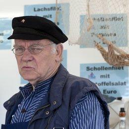 Dora Heldt: Ausgeliebt (ZDF) / Peter Franke Poster