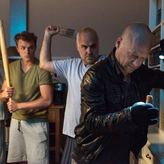 Unter Gaunern (1. Staffel, 8 Folgen) / Jophi Ries / Peter Franke / Moritz von Zeddelmann / Rainer Strecker Poster