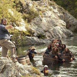 Hobbit: Smaugs Einöde, Der / Set / Peter Jackson