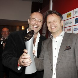 Entertainment Night 2011 / Video Champion / Peter Kremer und Dr. Andreas Kelz Poster