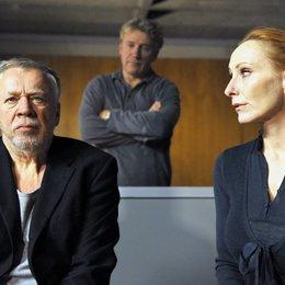 Tatort: Am Ende des Tages / Andrea Sawatzki / Jörg Schüttauf / Peter Lerchbaumer Poster