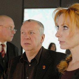 Tatort: Der Tag des Jägers (ARD) / Peter Lerchbaumer / Andrea Sawatzki Poster