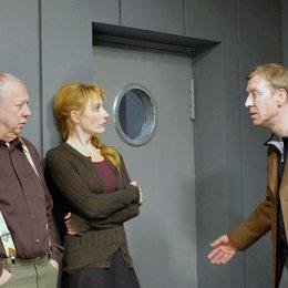 Tatort: Der Tag des Jägers (ARD) / Peter Lerchbaumer / Andrea Sawatzki / Oliver Stritzel Poster