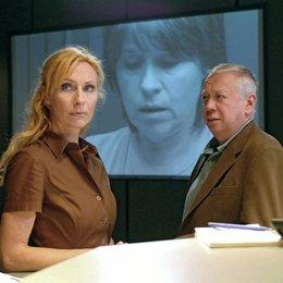 Tatort: Unter uns (ARD) / Andrea Sawatzki / Peter Lerchbaumer Poster