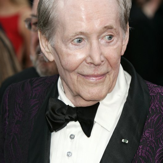 O'Toole, Peter / 79. Academy Award 2007 / Oscarverleihung 2007