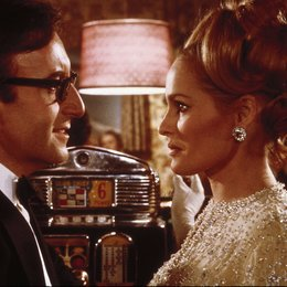Casino Royale / Ursula Andress / Peter Sellers Poster