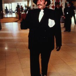 Inspektor Clouseau - der irre Flic mit dem heißen Blick / Peter Sellers