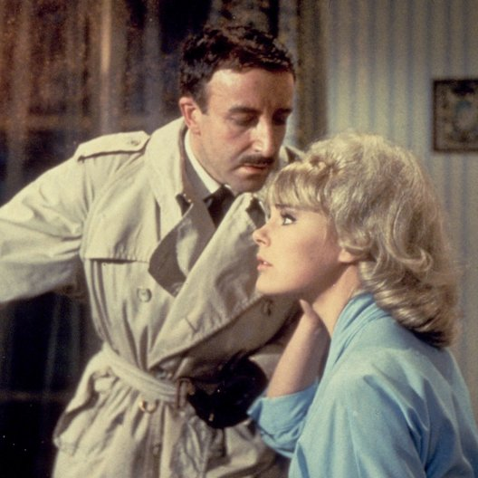 Rosarote Panther Film Collection, Der / ShotInTheDark PUB / Peter Sellers / Ein Schuß im Dunkeln