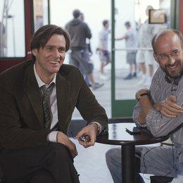 Ja-Sager, Der / Set / Jim Carrey / Peyton Reed