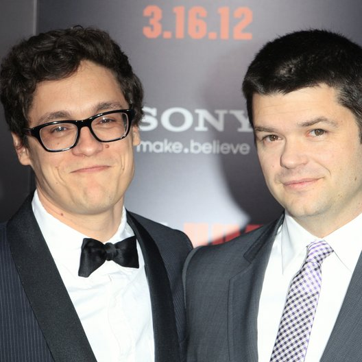 "Phil Lord / Chris Miller / Filmpremiere ""21 Jump Street"""