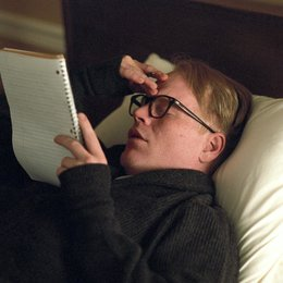 Capote / Philip Seymour Hoffman Poster