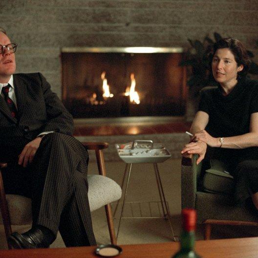 Capote / Philip Seymour Hoffman / Catherine Keener Poster