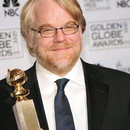 Hoffman, Philip Seymour / 63. Golden Globes 2006 Poster