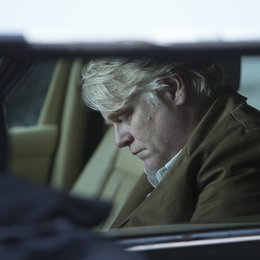 Most Wanted Man, A / Philip Seymour Hoffman Poster