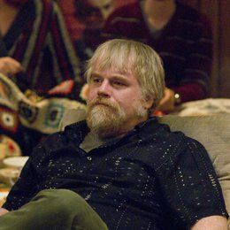 Radio Rock Revolution / Philip Seymour Hoffman Poster