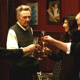 Saiten des Lebens / Late Quartet, A / Christopher Walken / Catherine Keener / Philip Seymour Hoffman Poster