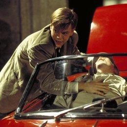 talentierte Mr. Ripley, Der / Matt Damon / Philip Seymour Hoffman Poster