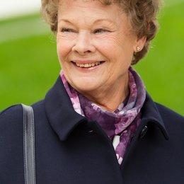 Philomena / Dame Judi Dench